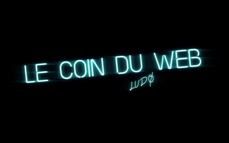 Le Coin Du Web – Ma chaine YOUTUBE